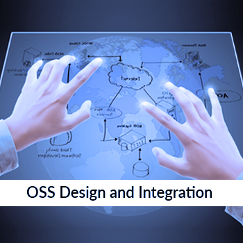 OSS Design and Integration