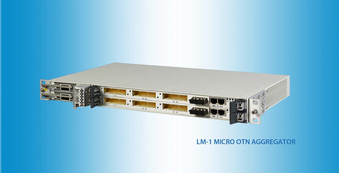 LM1-micro-OTN